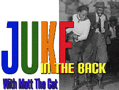 Juke In The Back » Podcast Feed