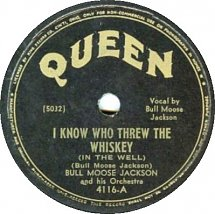 King Records Pt. 1: Queen Records