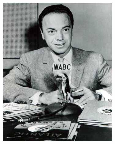 Alan Freed